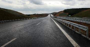 YSS Köprüsü ve Kuzey Marmara Otoyolu