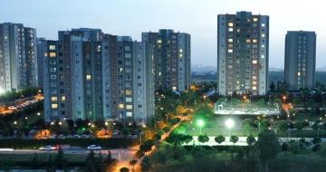 Soyak Olympiakent