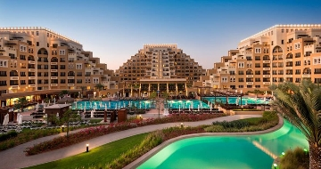 Rixos Bab Al Bahr